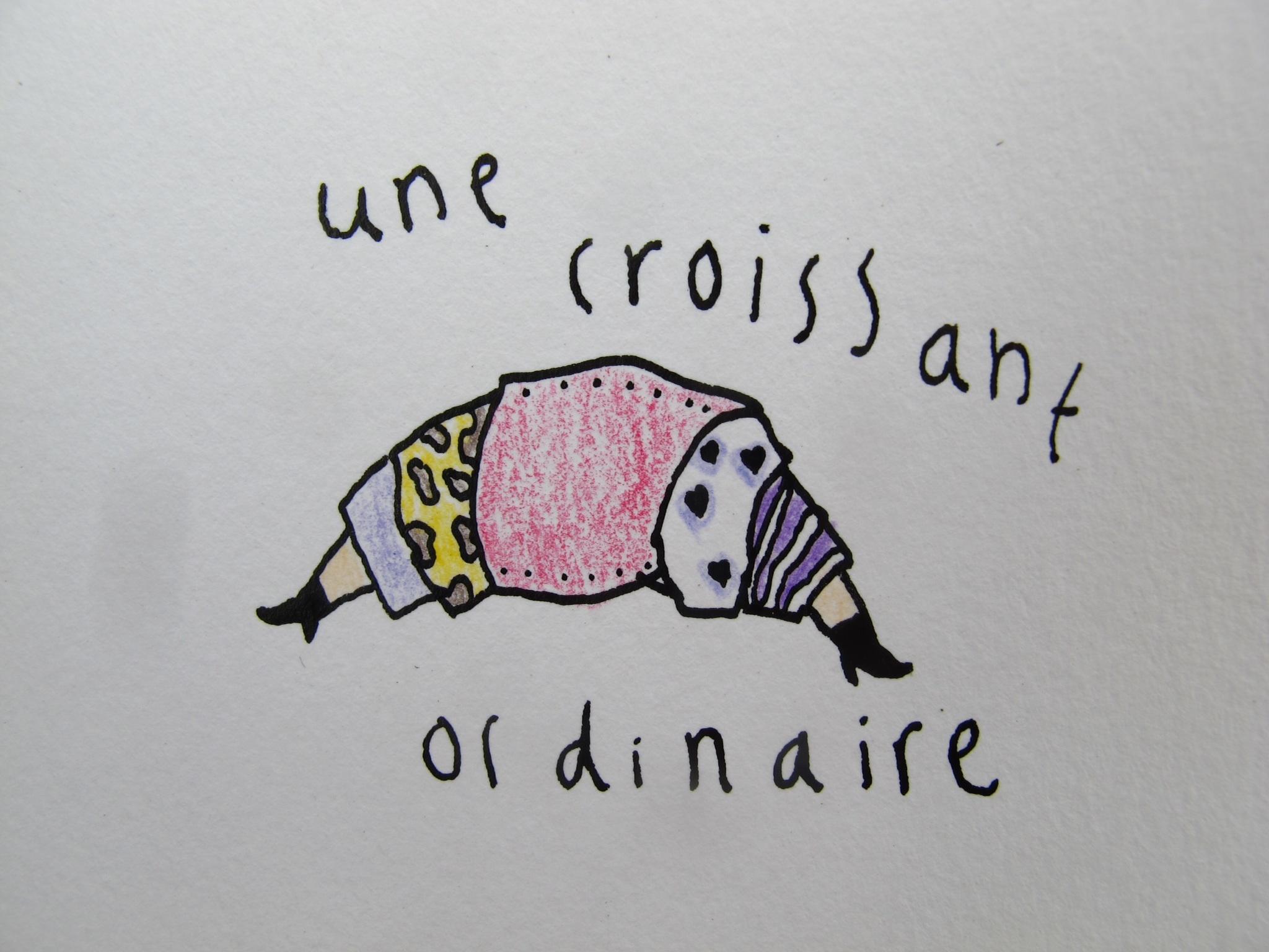 Croissant Ordinaire